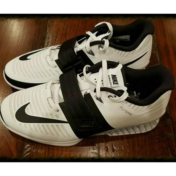 NIKE ROMALEOS 3Women's Weightlifting Shoe